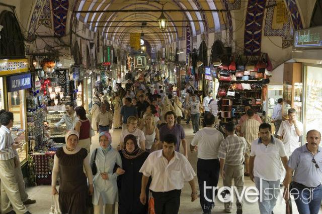 Παζάρια Κωνσταντινούπολης: Μάθετε πώς να βγείτε κερδισμένοι!