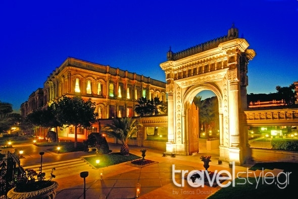 1180_Ciragan_Palace_Historical_Gate
