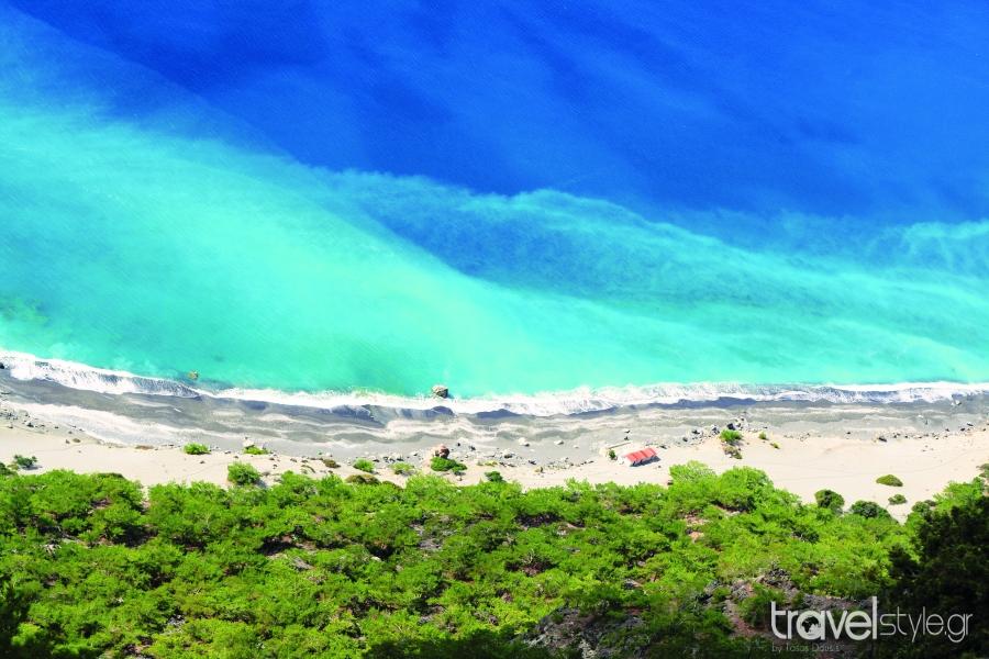 Παραλία Άγιος Παύλος
