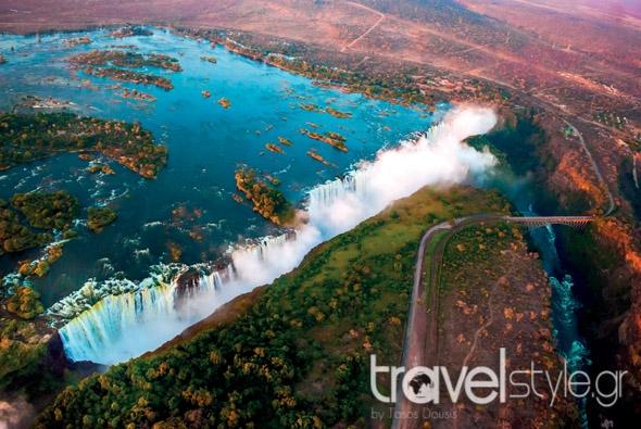 shutterstock_117994798-Victoria Falls