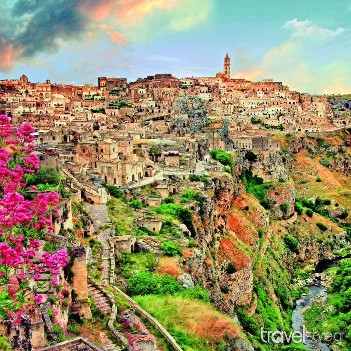 craco Ιταλία