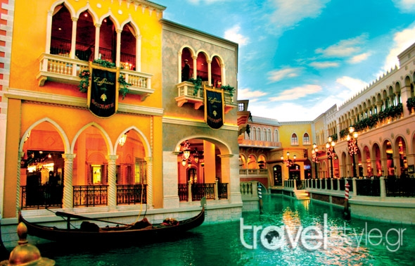 shutterstock_1753236-Venetian, Las Vegas