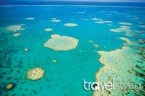 shutterstock_21064063-Great Barrier Reef