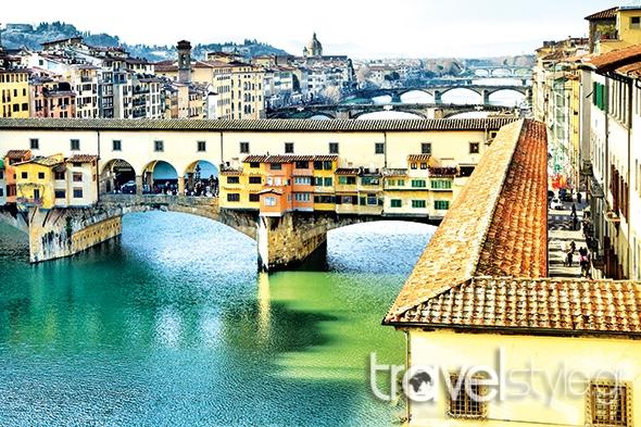 Φλωρεντία:Ponte Vecchio