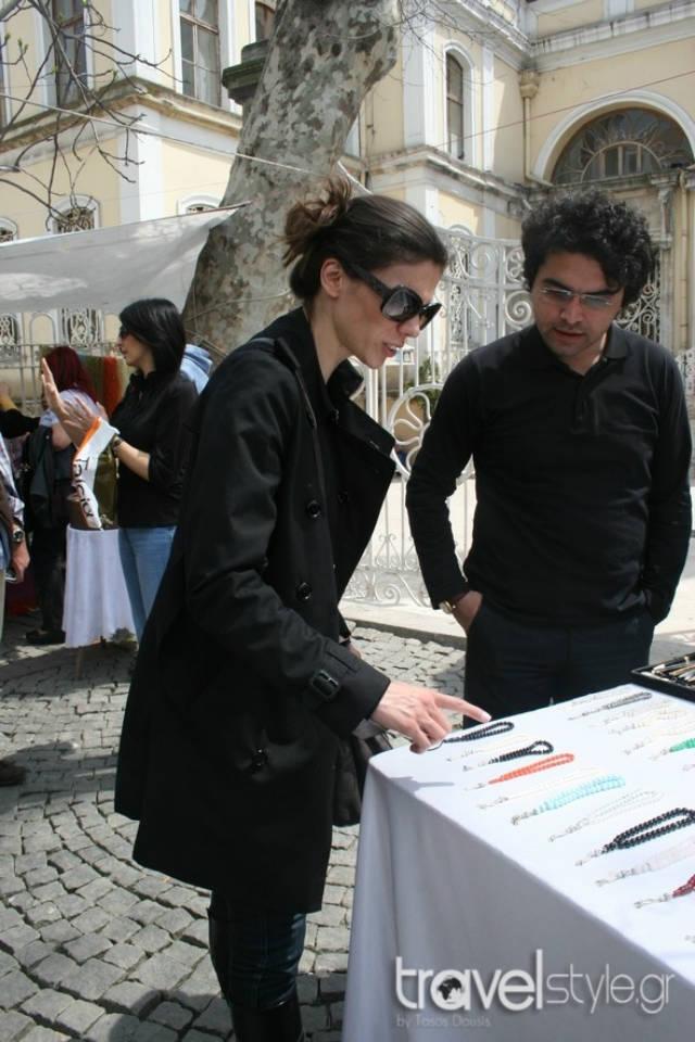 Παζάρια της Κωνσταντινούπολης: Μάθετε πώς να βγείτε κερδισμένοι!