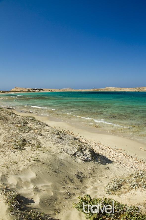 Παραλία Πορί Κουφονήσια