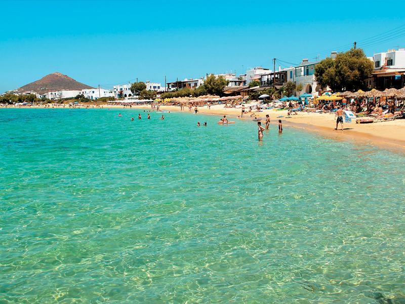 Αυτές είναι οι καλύτερες παραλίες της Νάξου!