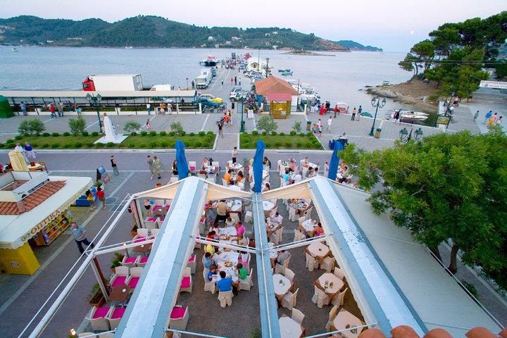 El greco εστιατόριο