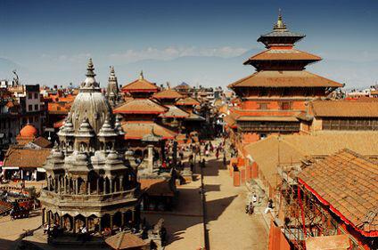 Νεπάλ, το βασίλειο των αιθέρων