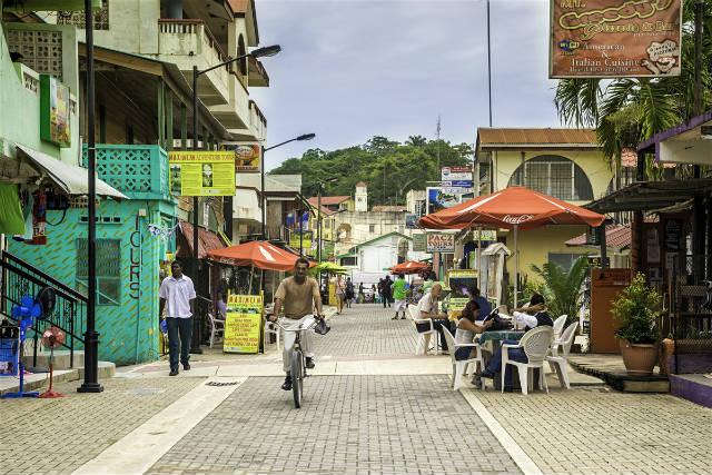 San Ignacio, Μπελίζ