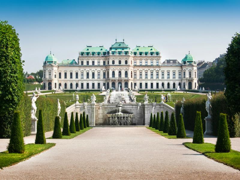Βιέννη: Όλα τα μυστικά της παραμυθένιας πόλης από τον Τάσο Δούση !