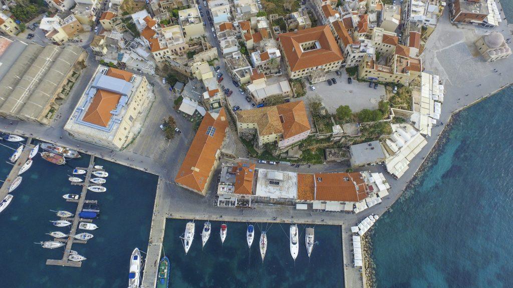 Grand opening: Το Ambassadors Residence στα Χανιά υποδέχεται την καλοκαιρινή περίοδο!