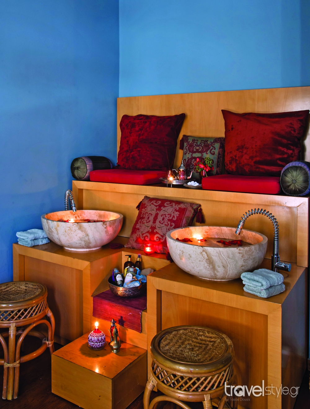 Al Hammam Authentic Turkish Baths