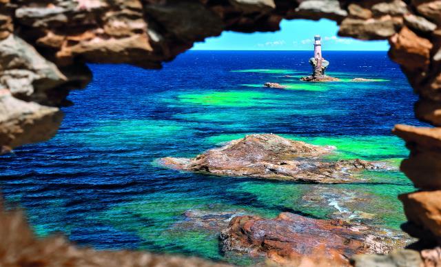 Άνδρος - νησιά κοντά στην Αθήνα