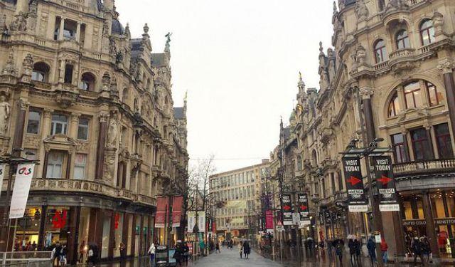 """Αμβέρσα: H πόλη του Βελγίου που κάθε """"ψαγμένος"""" ταξιδιώτης οφείλει να ανακαλύψει!"""