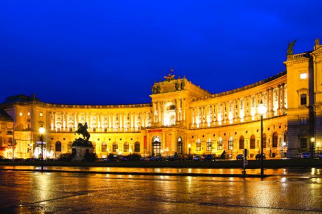 Παλάτι Βιέννη