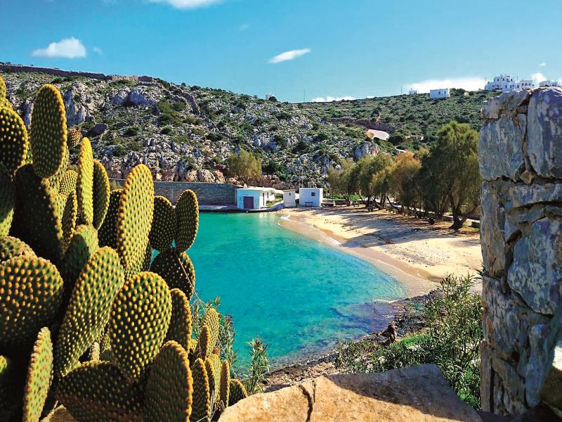 Image result for ηρακλεια νησος