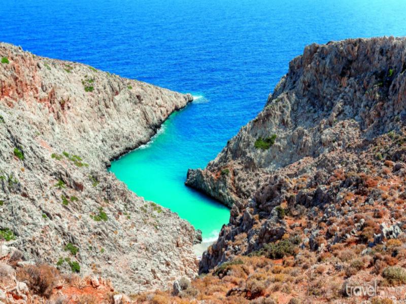 Παραλίες στα Χανιά που πρέπει οπωσδήποτε να επισκεφτείτε