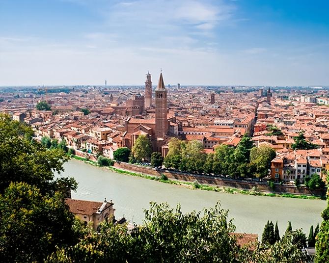 verona Ιταλία