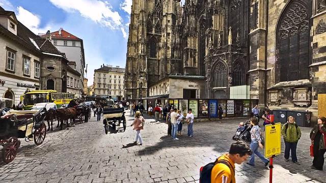 Δρόμοι της Βιέννης