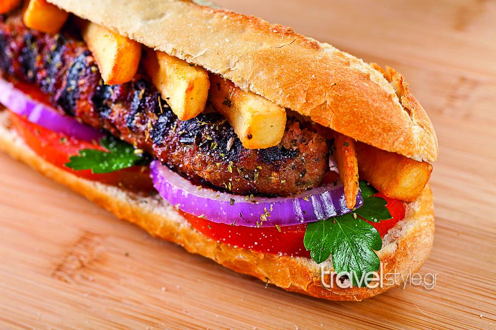 Θεσσαλονίκη: Οι καλύτερες προτάσεις street food της πόλης!