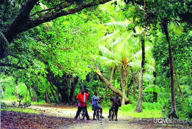 people of palau