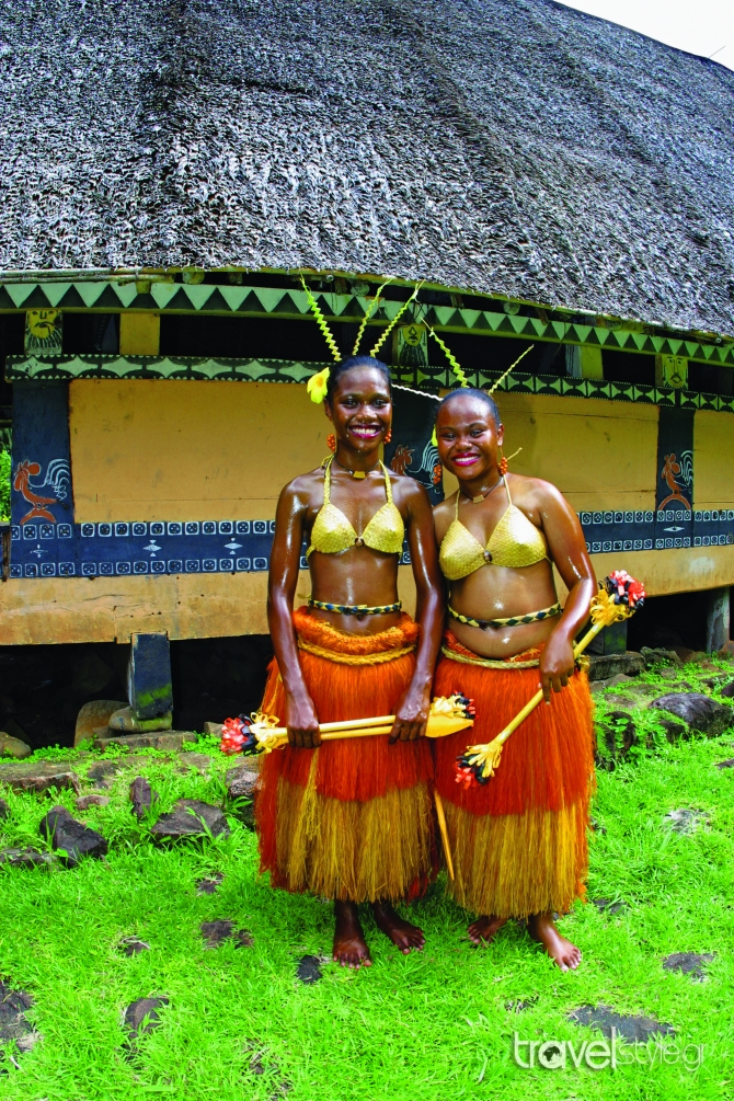 dancing girls palau