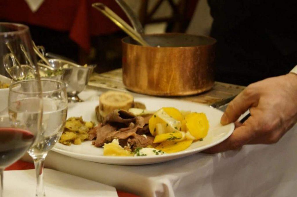 Προτάσεις για φαγητό στη Βιέννη