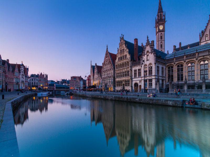 Γάνδη: Το καλά «κρυμμένο μυστικό της Ευρώπης»!
