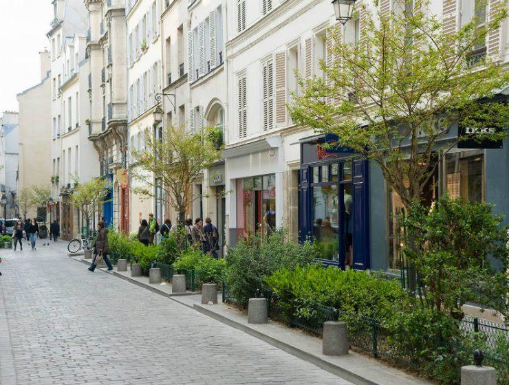 Marais, η μποέμ συνοικία του Παρισιού είναι σκέτη αποκάλυψη!