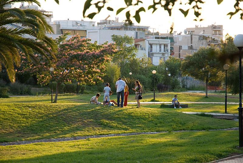 10 υπέροχες προτάσεις για πικνίκ στην Αθήνα!!!