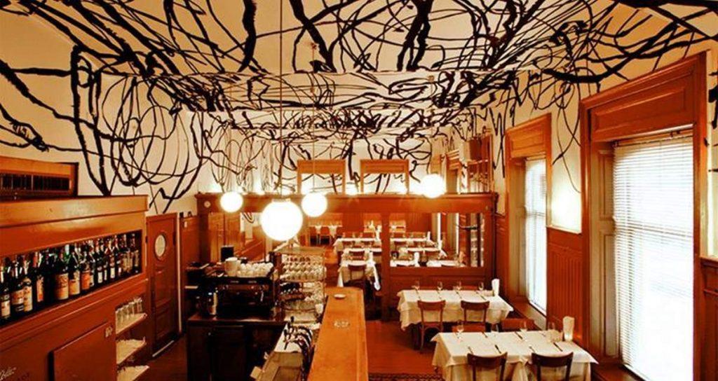 Skopik & Lohn εστιατόριο