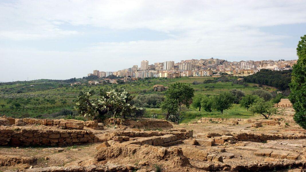 Αγριέντζο Σικελίας