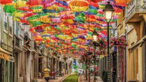 Περπατάμε στους 15 ομορφότερους δρόμους του κόσμου – Ο ένας βρίσκεται στην Ελλάδα!
