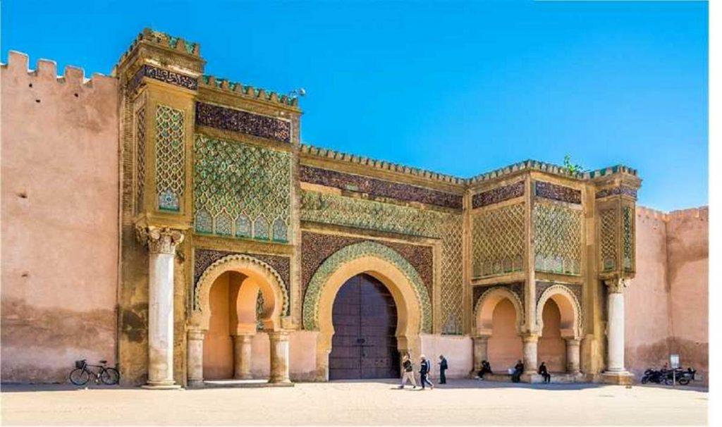 Φεζ, Μαρόκο