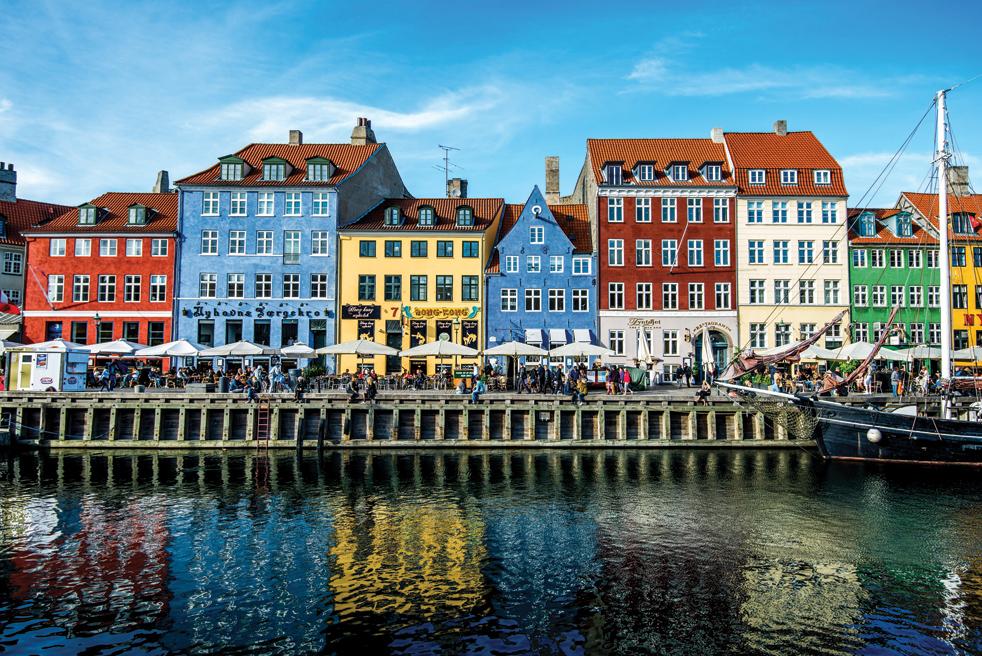 που χρονολογείται από τη Δανία