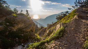 Όλυμπος: ένας από τους ομορφότερους Εθνικούς Δρυμούς της Ευρώπης και 5 μυστήρια που  «τυλίγουν» με το πέπλο τους το μυθικό βουνό!
