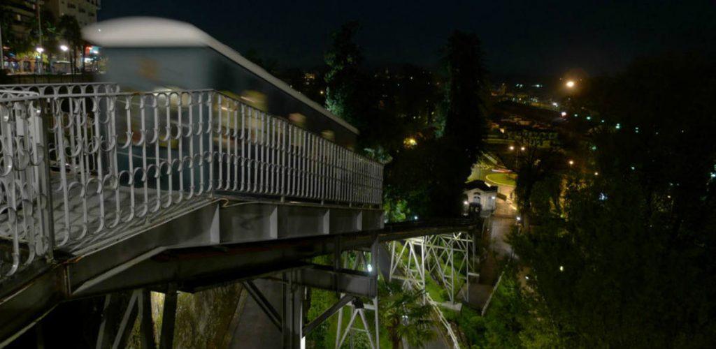 Τελεφερίκ Pau, Γαλλία