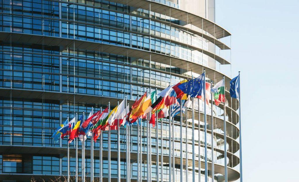 Ευρωπαϊκό Κοινοβούλιο, Στρασβούργο