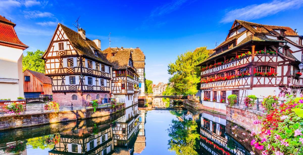 Στρασβούργο: Oι εμπειρίες που δεν πρέπει να χάσετε!