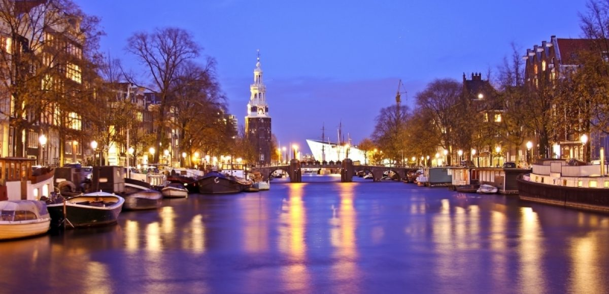 Κάνε αυτά τα 10 πράγματα στο Άμστερνταμ μέσα σε 48 ώρες! Προτάσεις και συμβουλές από τον Τάσο Δούση