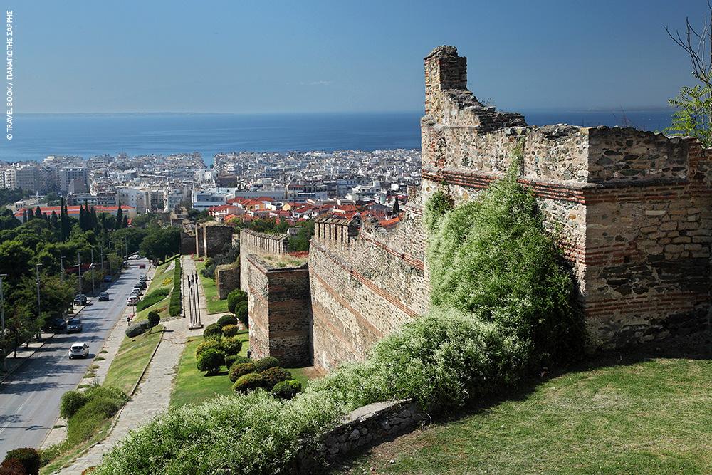 Άνω Θεσσαλονίκη