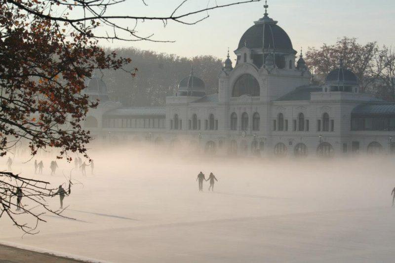 Οι καλύτεροι χειμερινοί προορισμοί της Ευρώπης