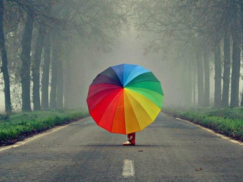 Τι χρώμα έχει η ημερομηνία που γεννήθηκες; Ανακάλυψε τι σημαίνει για την προσωπικότητά σου