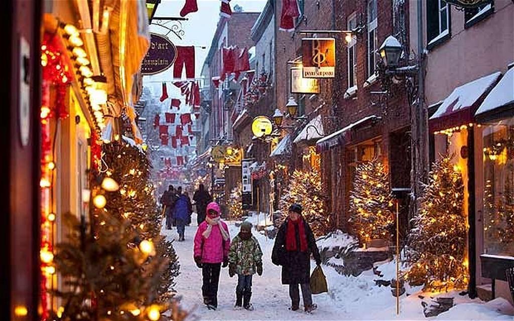 Πού θα πάτε φέτος τα Χριστούγεννα  10+2 Εναλλακτικές προτάσεις για ... 8037e9e2c02