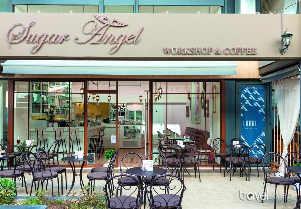 sugar angel