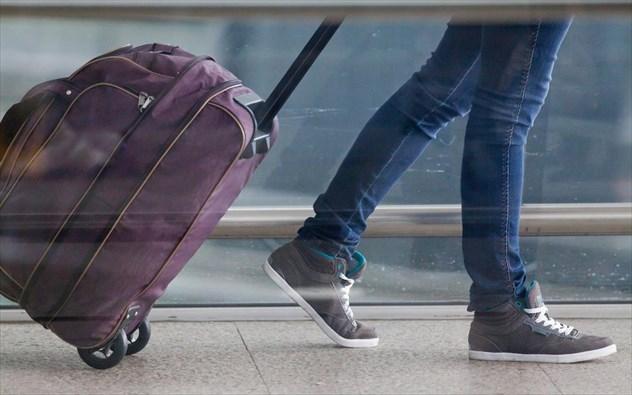 Οργάνωση βαλίτσας πριν το ταξίδι