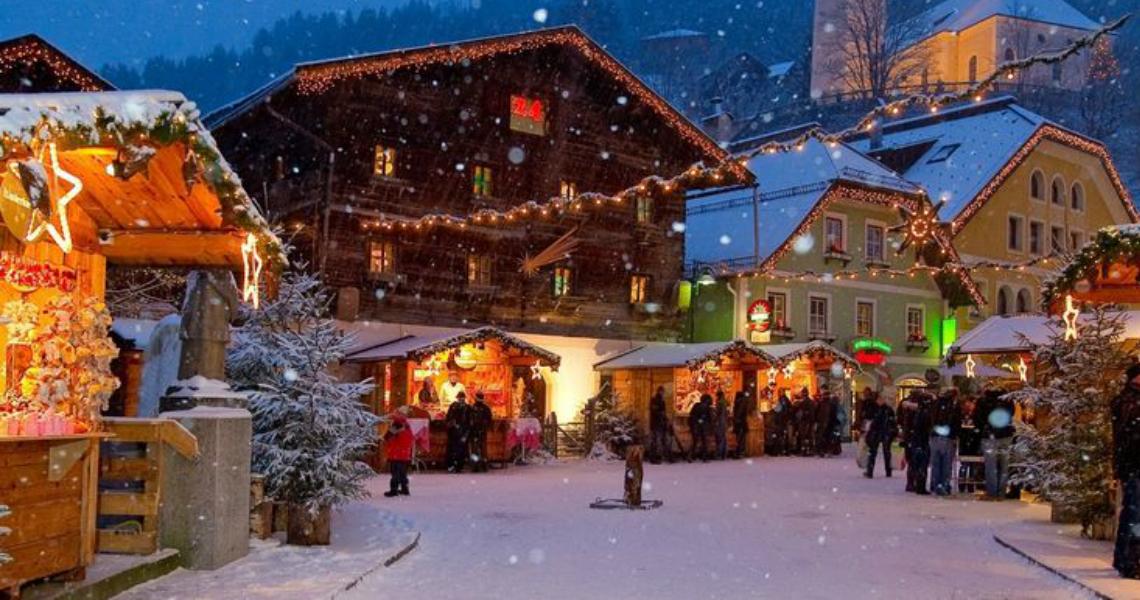 Αναζητώντας τον Άγιο Βασίλη  10 Προτάσεις για ένα χριστουγεννιάτικο ταξίδι  που θα θυμάσαι όλο το χρόνο! (photos) 07b9605f7f8