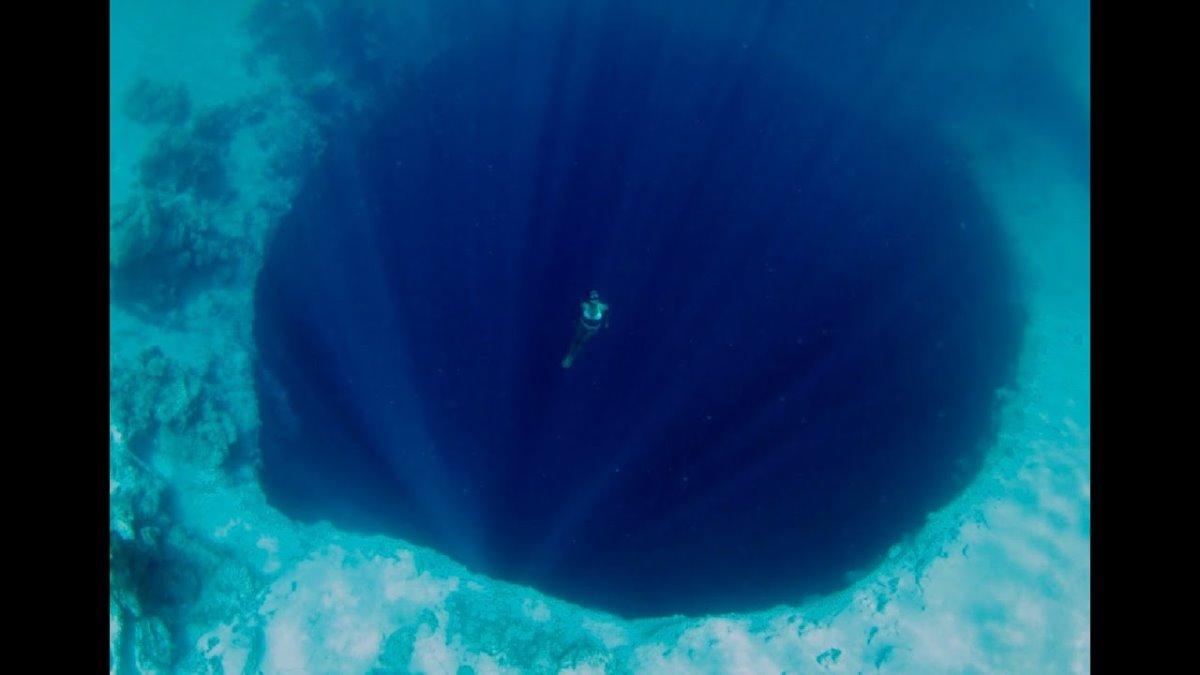Το μεγαλύτερο βάθος της θάλασσας