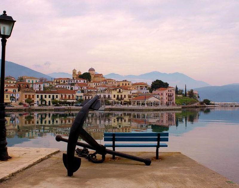 Guardian: 2 ελληνικές πόλεις ανάμεσα στις πιο όμορφες της νότιας Ευρώπης